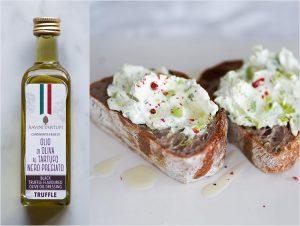 【伊勢丹ラバーの愛用品】グルメな調味料&レシピを発表! 生胡椒、トリュフオイル、白味噌…