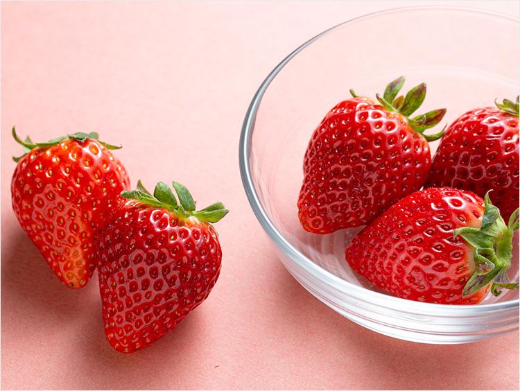 実は1月、3月、5月でいちごの味が違う!? おいしい食べ頃、保存方法をフルーツ専門店が解説