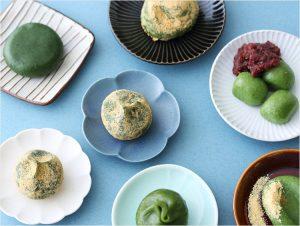 2021年草餅6品を食べ比べ。むっちり食感とよもぎの香りが魅力的!