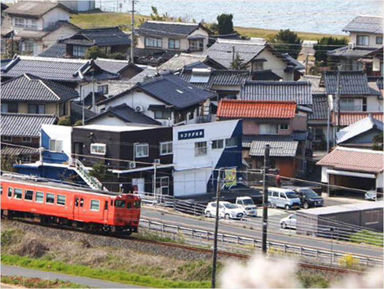 島根県安来市のイメージ
