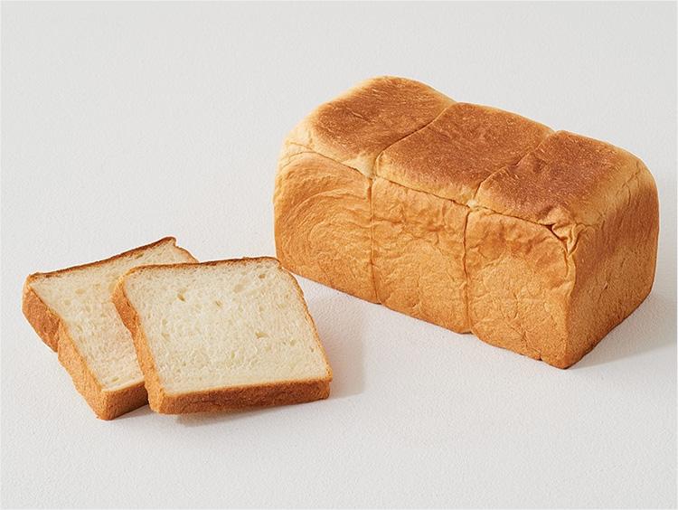 <牛乳食パン専門店 みるく>東京みるく食パン