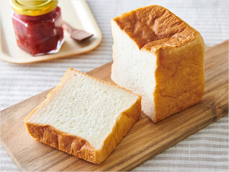 【伊勢丹】朝はパン派の人必見! 気分が上がるモーニングブレッド6選。食パン、クロワッサン…