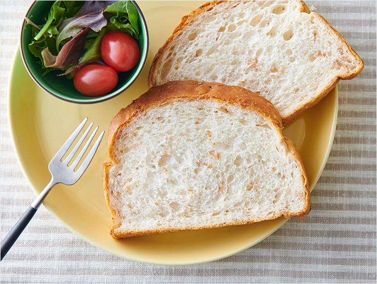 <銀座木村家>ライ麦パン