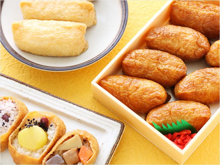 【デパ地下の手土産】東京で買える人気いなり寿司7選。東西の王道からカレー味も!?