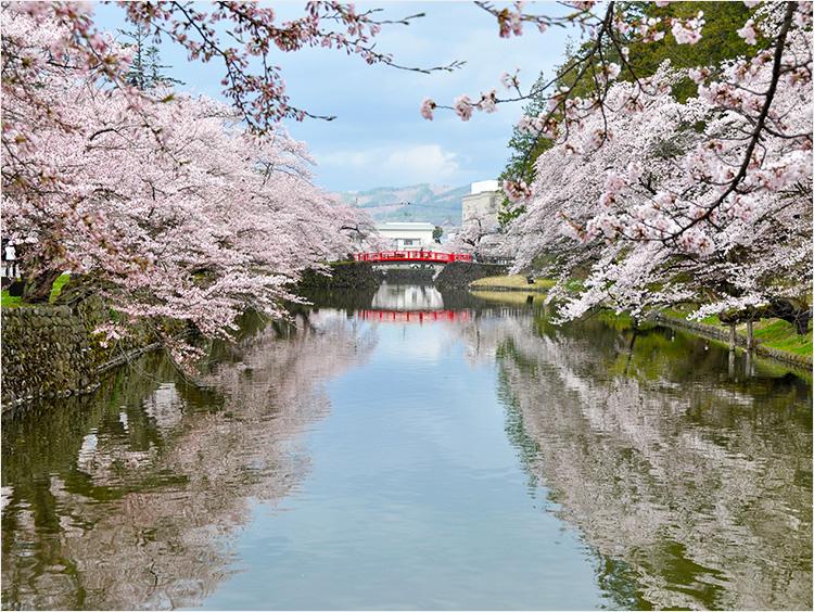 山形県米沢市のイメージ