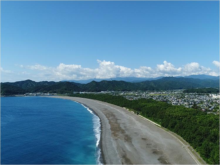 徳島県海陽町のイメージ