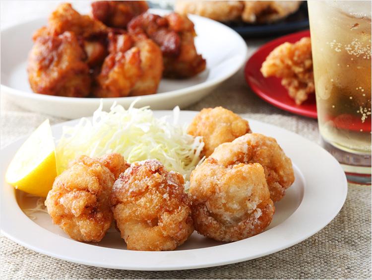 2021年ブレイク中! 伊勢丹で買える鶏の唐揚げ5選。しょうゆ、塩麹、トムヤム味…