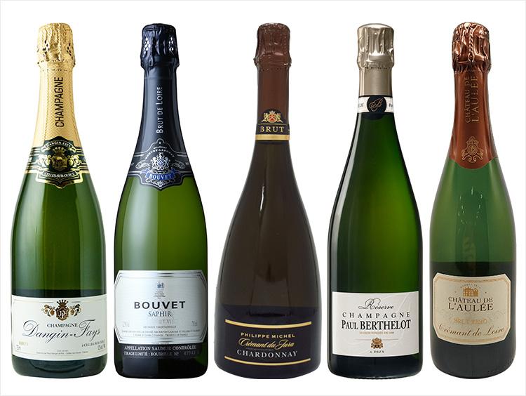 フランスワイン展2021の売れ筋ベスト5がセットで再入荷! トレンドワードは「果実感」