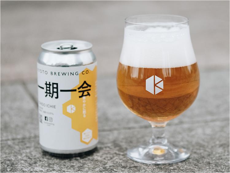 <京都醸造>一期一会
