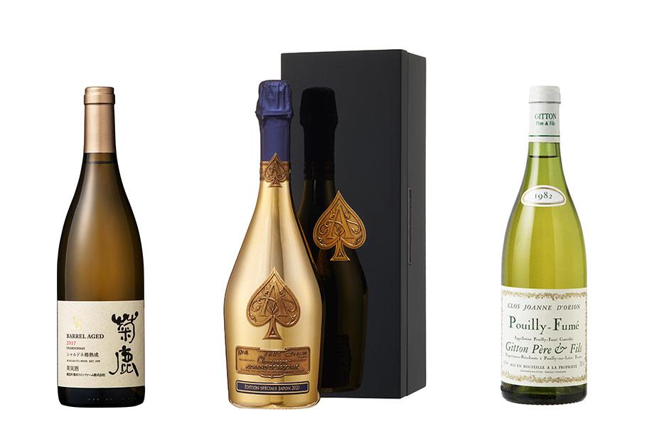 伊勢丹「世界を旅するワイン展」2021年はスパークリングに注目! 日本ワイン、自然派ワインも充実します
