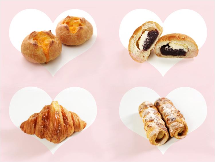 【伊勢丹新宿店】本当においしい! パン屋スタッフが愛するライバル店の「推しパン」を発表