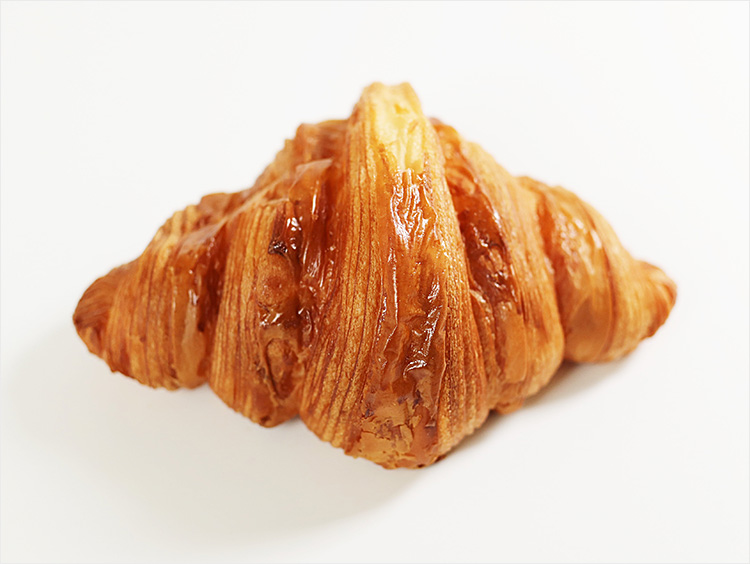 <メゾン・ランドゥメンヌ>クロワッサンフランセ