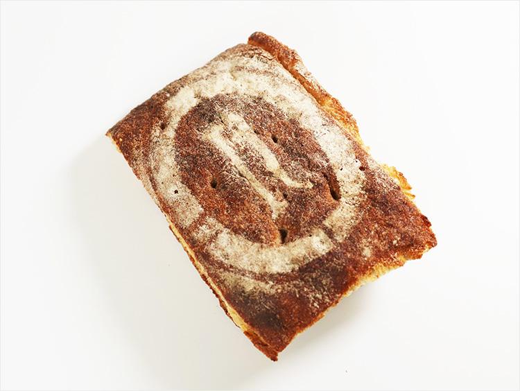 <リチュエル ル グラン ド ブレ>パン ド ブレ