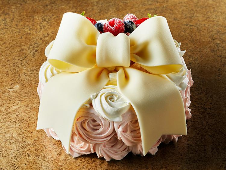 【伊勢丹】予約不要で当日買える! 誕生日にホールで買いたい、とっておきのバースデーケーキ2021