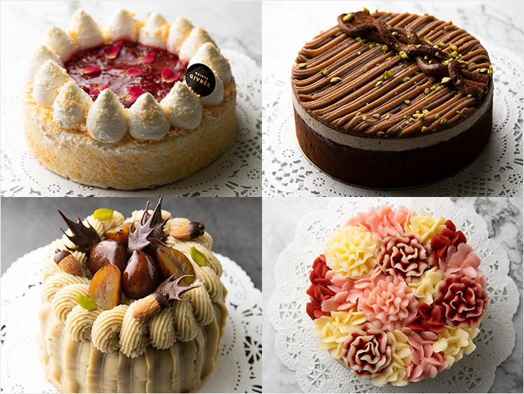 新作が続々! 伊勢丹新宿店人気ブランドの「冷凍ケーキ」11選。贅沢なおいしさを堪能しよう