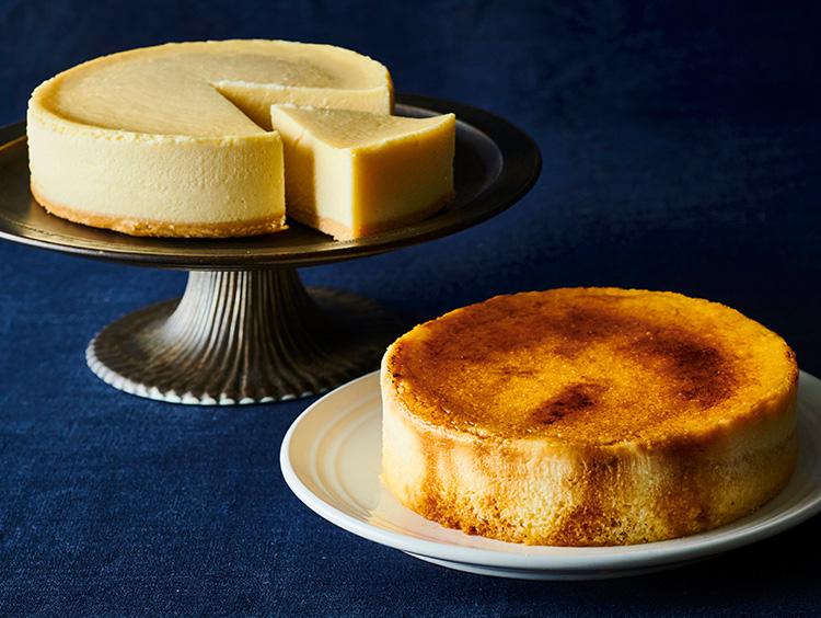 三越伊勢丹のチーズケーキをお取り寄せ。バラエティー豊かなおすすめ5品をご紹介!