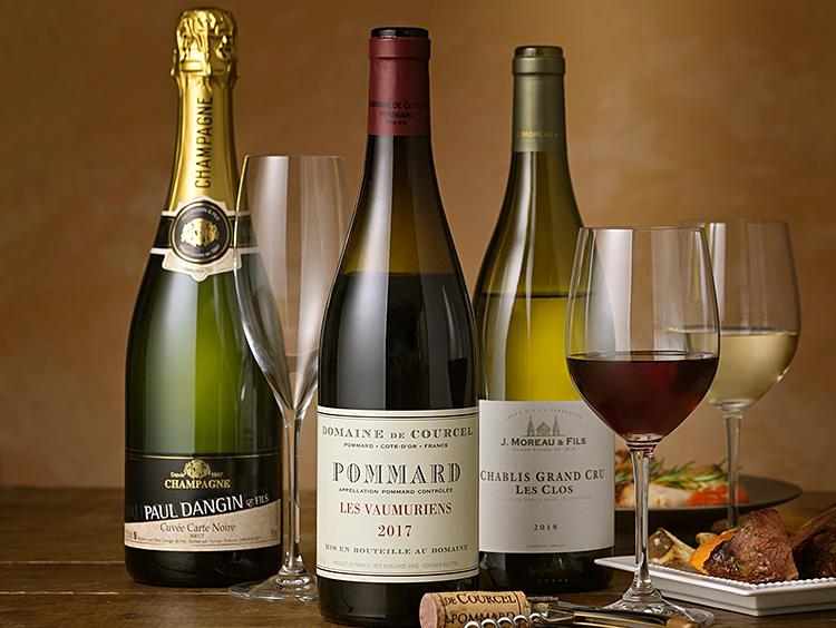 「フランスワインフェスティバル」のイメージ